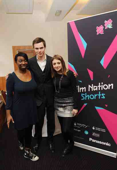 Film Nation Shorts Launch